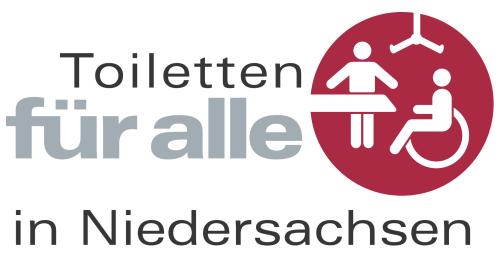 Pflegetoiletten einrichten in Niedersachsen
