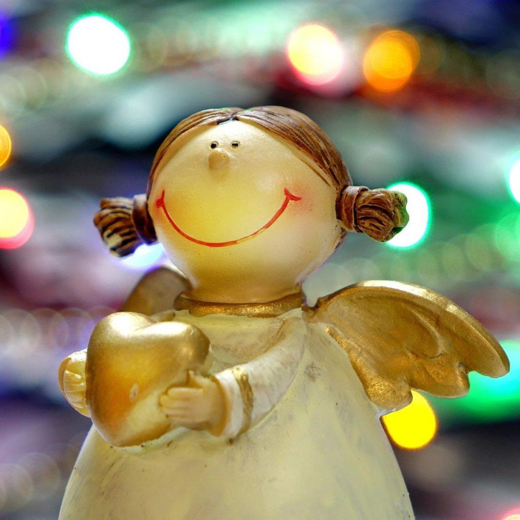 INTENSIVkinder Niedersachsen wünscht frohe Weihnachten